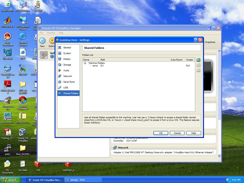 AXY:Linux MIB - SoftMC-Wiki
